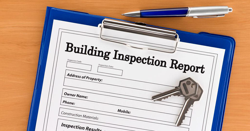 Building Inspection Protocol