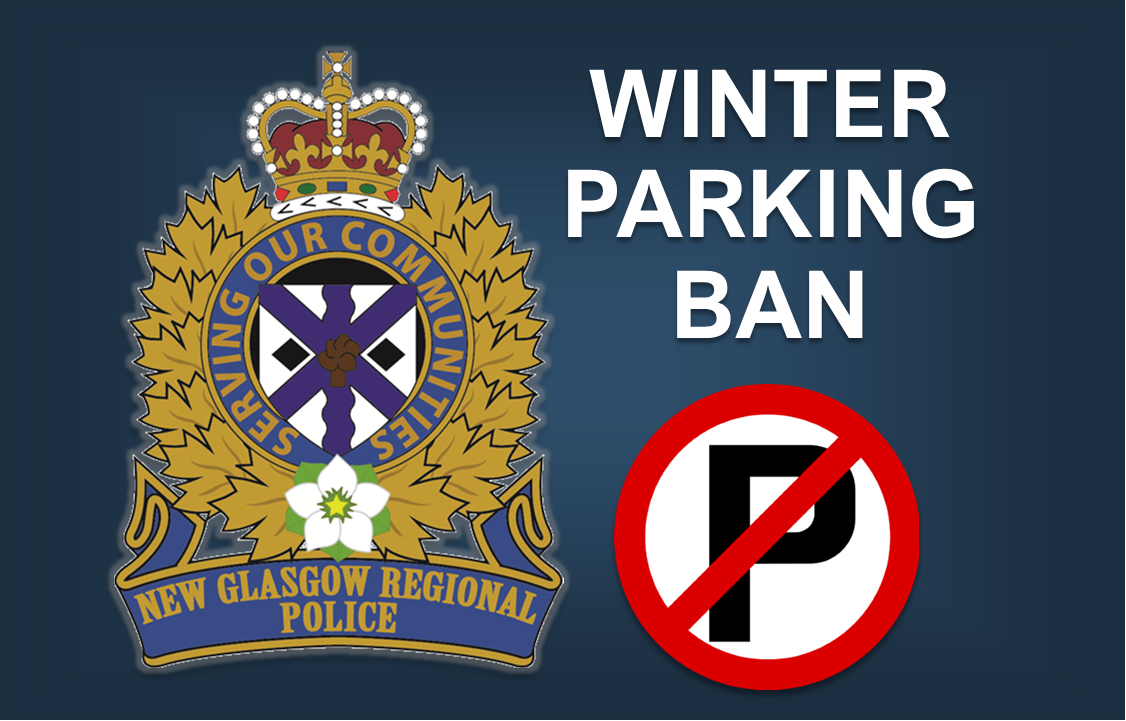 Winter Parking Regulations 2020-2021